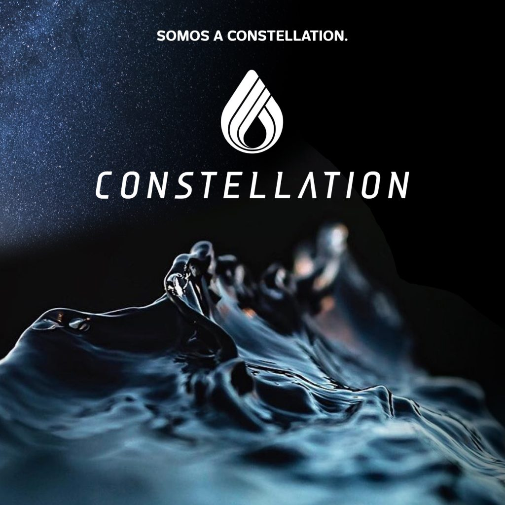 Branding The Constellation